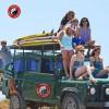 Fuerteventura Surf Camp con Pettirosso