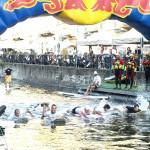 Stranavigli Water Race