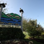 Welcome To Tofino, la capitale del surf in Canada