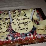 Andy Ironse Foto Tribute