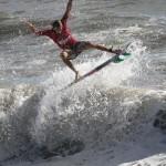 Mattia Morri Analog surf challenge