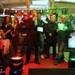 Special award per il presidente Graziano Lai
