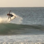 Angelo Bonomelli. Team Volcom Europe Hawaii Trip