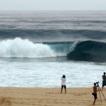 Team Volcom Europe Hawaii Trip