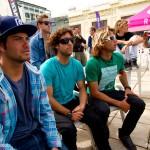Team Quik a Biarritz per il Maider Arosteguy