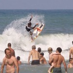 Matt Meola a Boardland 2011