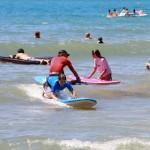 Pink Surf 2011