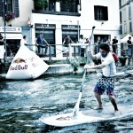 Stranavigli Water Race 2011