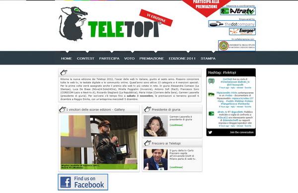 teletopi