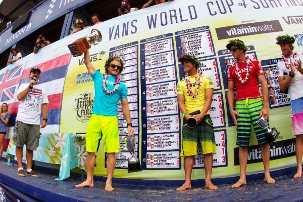 mellings-win-vans-world-cup
