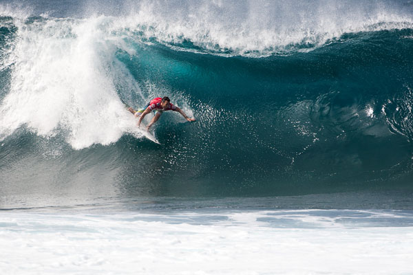 2012 Billabong Pipe Masters in Memory of Andy Irons - Day 7 - 14