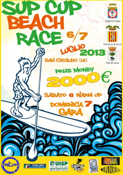 SUP-CUP-2013