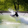 Girls like to have fun at Wavegarden