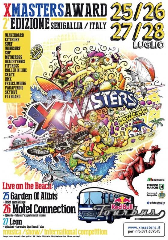 Xmasters2013