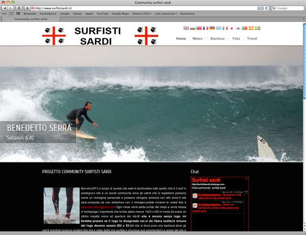 surfistisardi