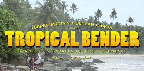 tropical-bender