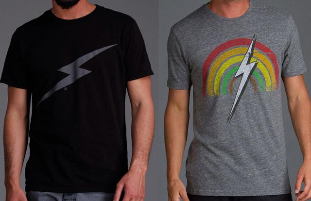 lightning-bolt-t-shirts