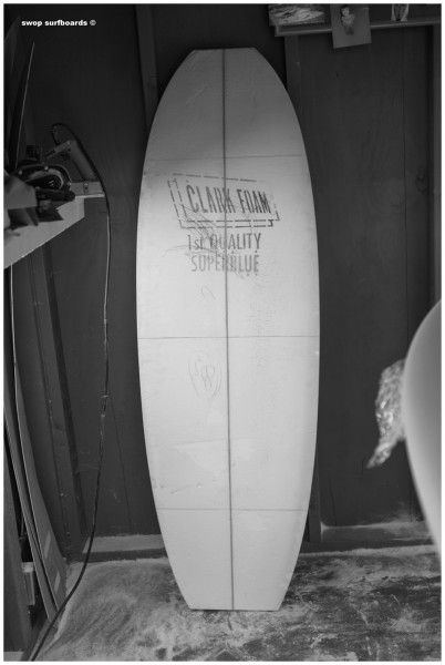 3 swop surfboards prototype double tail two way sex change switchie bing encinitas california resin tint clark foam stealth tail blunt nose