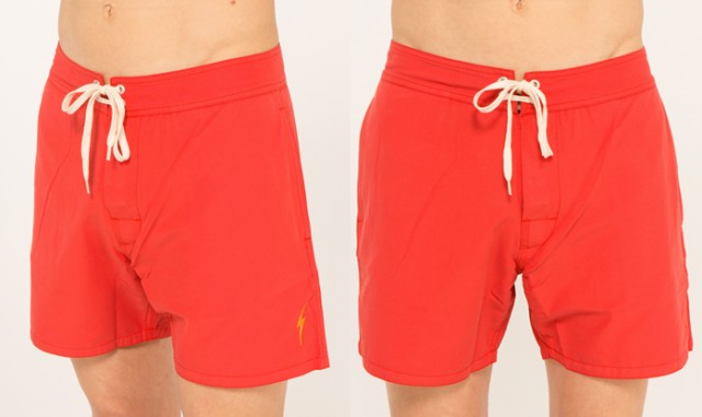boardshorts-bolt-red
