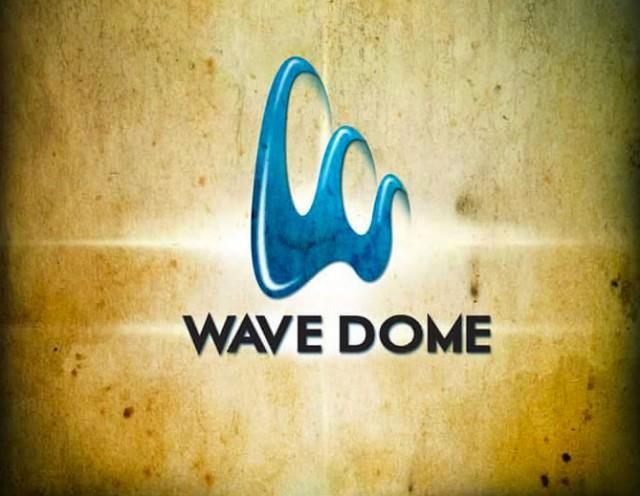 wavedome