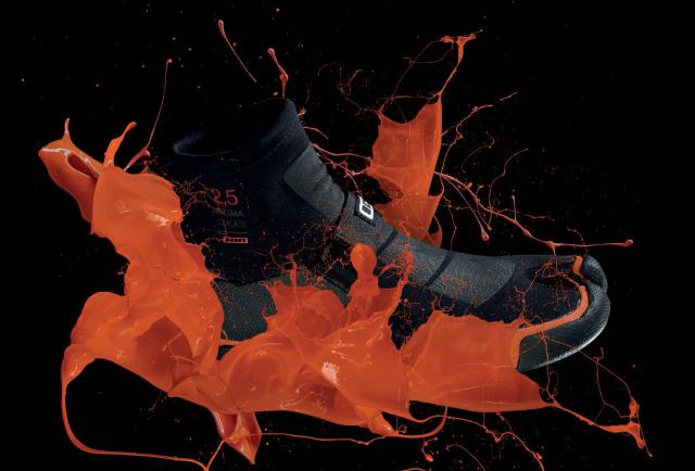 dcbf164ad8 Se non avete ancora conosciuto da vicino i prodotti ION potete iniziare con  questa nuova linea di calzari