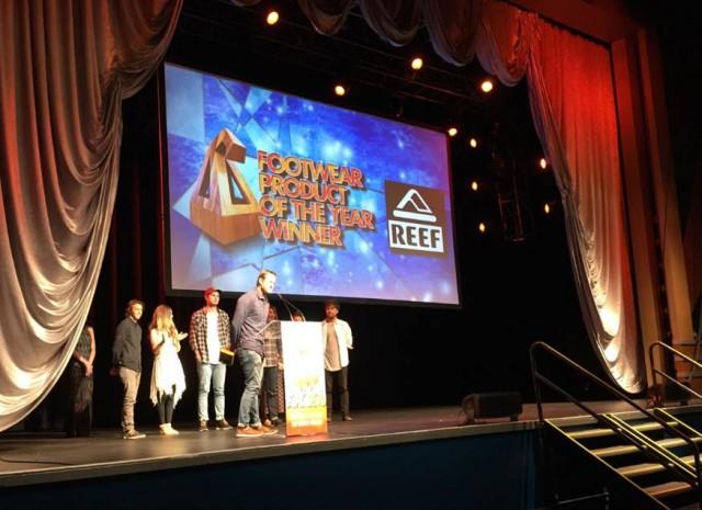 SIMA Image Awards - Reef