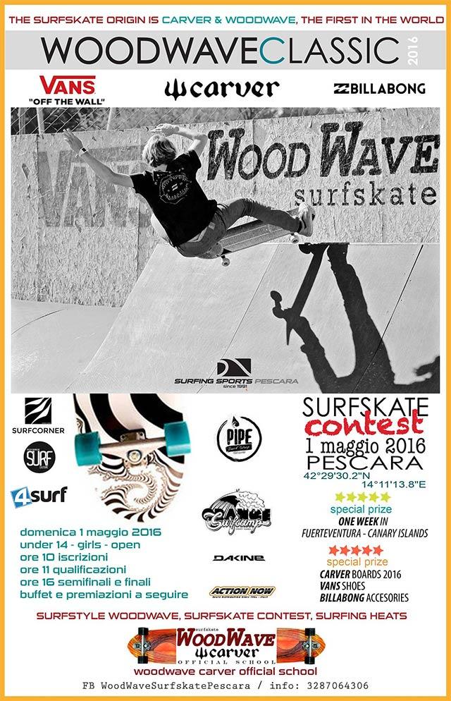 woodwaveclassic