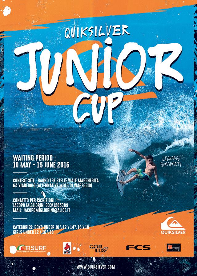 Quiksilver_Junior_Cup-Viareggio_2016_Locandina