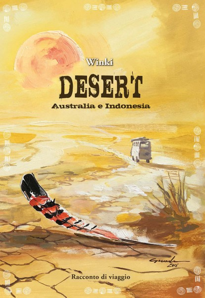 Desert - Winki - Australia e Indonesia -www.winki.it