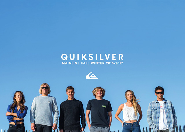 QUIKSILVERw-winter