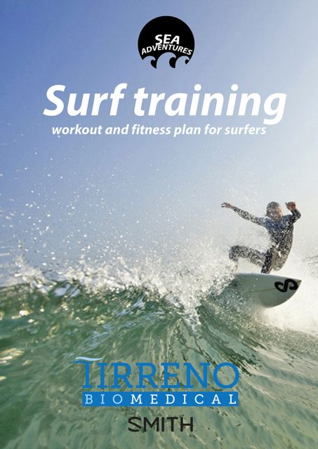 Workout and fitness for surfers italian surfing portal - Bagno mary tirrenia ...