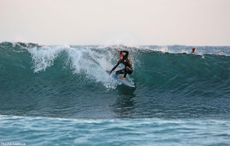 Il segreto di mattia maiorca italian surfing portal - Tavola surf usata subito it ...