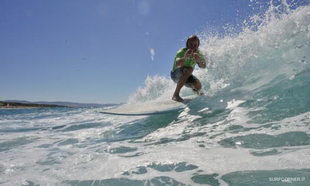 li junchi sardinia longboard surf 2014-12
