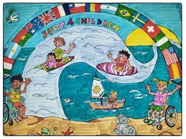 surf4children