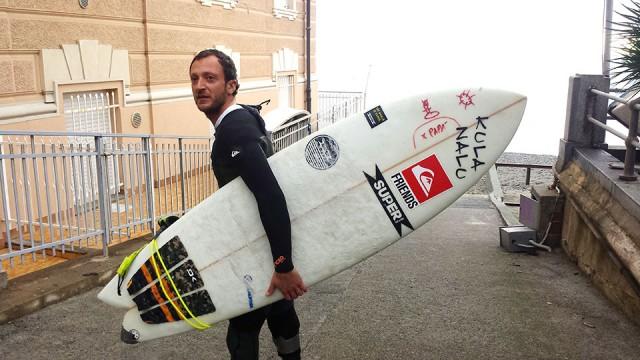 Fabrizio-Passetti-nel-suo-spot-a-Varazze