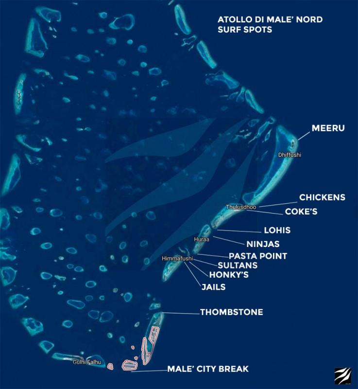 maldive_male_nord_surf_spots_map_guide