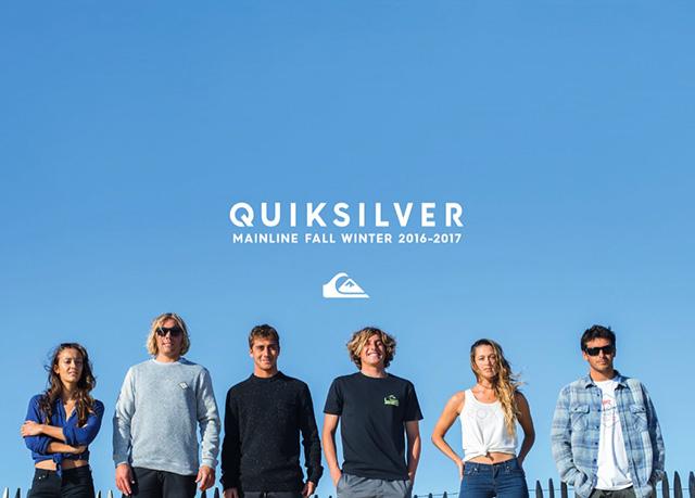 QUIKSILVERw-winter